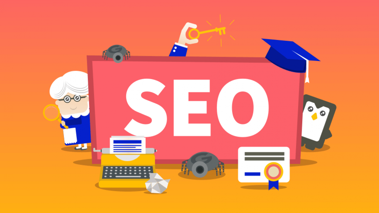 Optimize Your Content for SEO