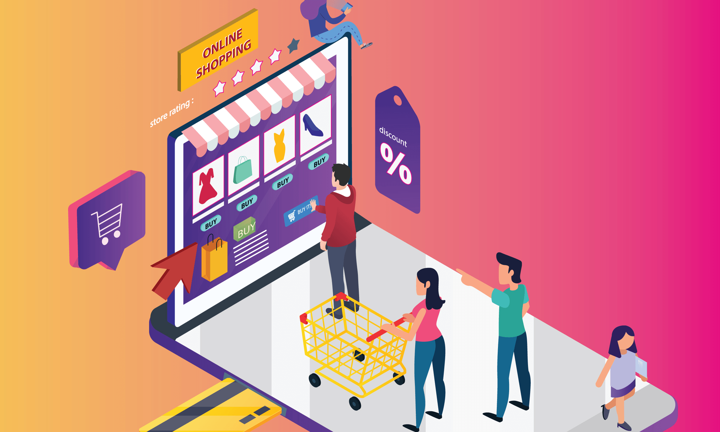 8 Ways to Make Your E-Commerce Website Faster