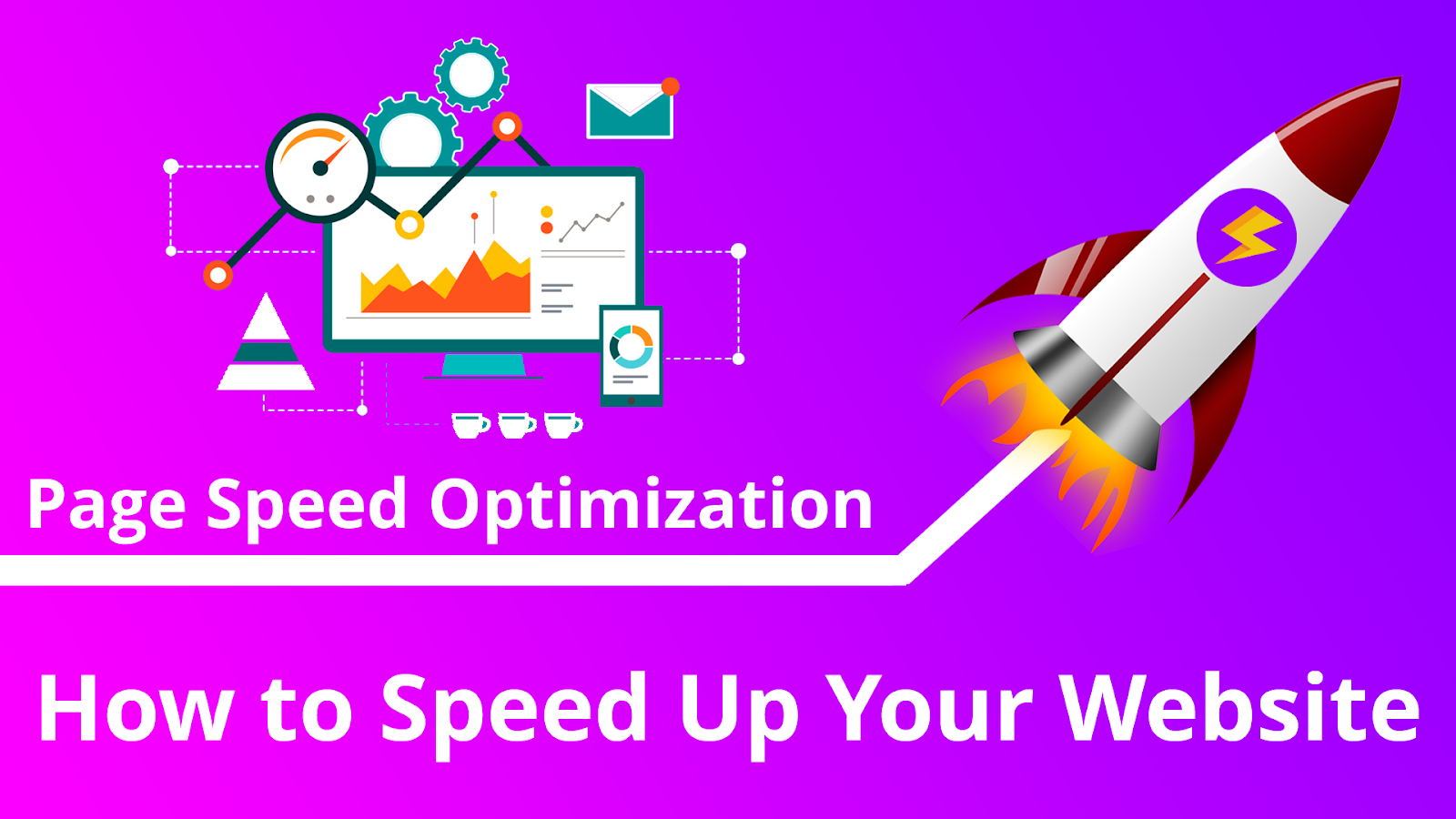 Page Speed Optimization: How to Improve Your Website's Loading Time