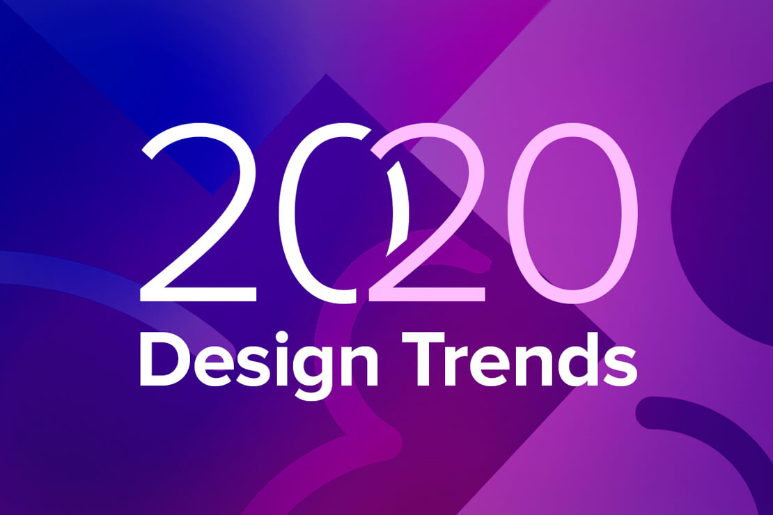 Top 10 Logo Design Trends and Templates 2020
