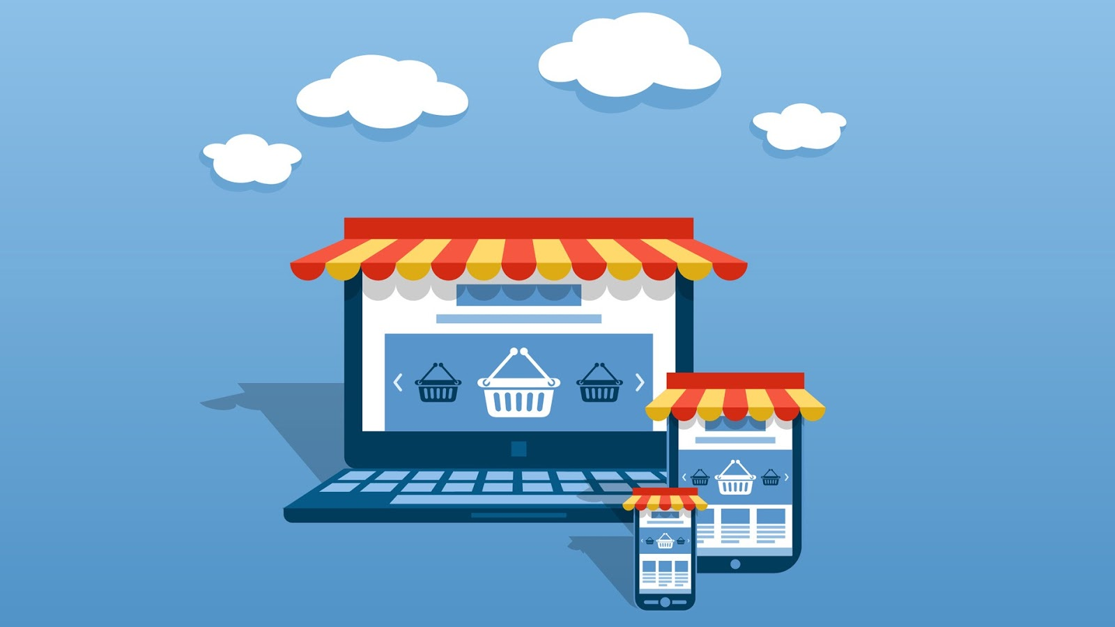 57% of Europeans shop online more than ever