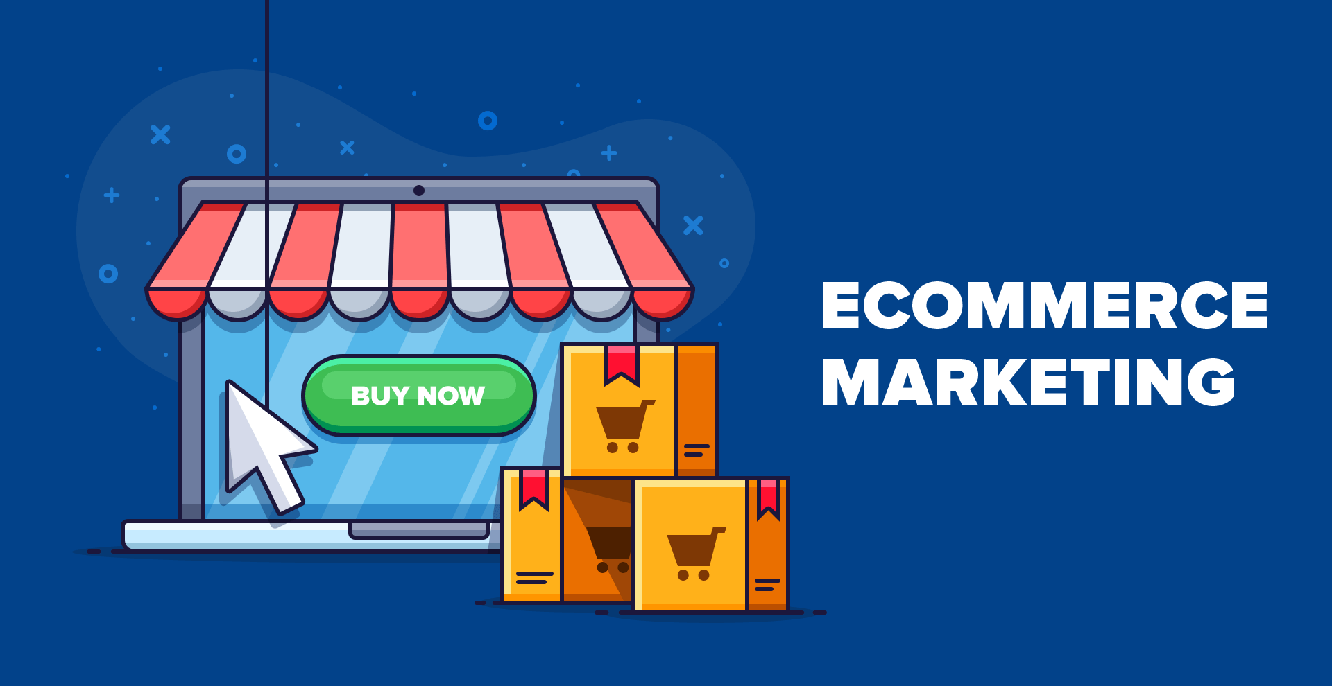 Shopify vs WooCommerce vs BigCommerce: A guide to your first online store