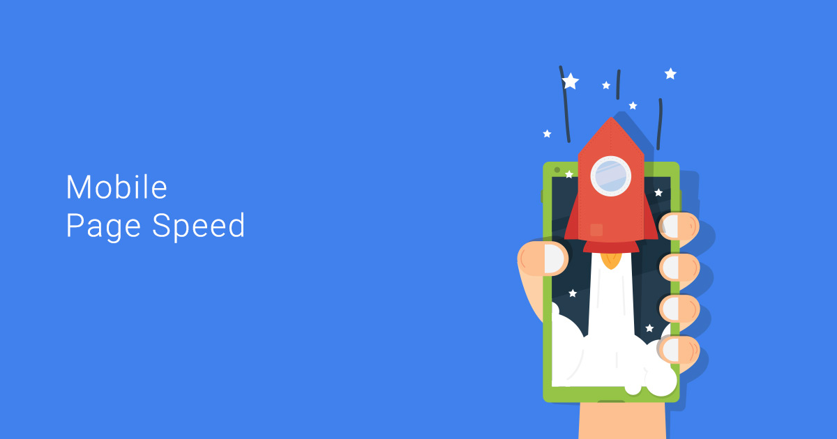 Top 5 Mobile Page Speed Fixes