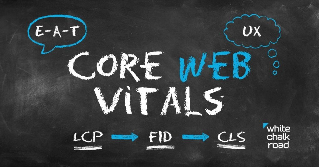 Understanding Core Web Vitals for SEO