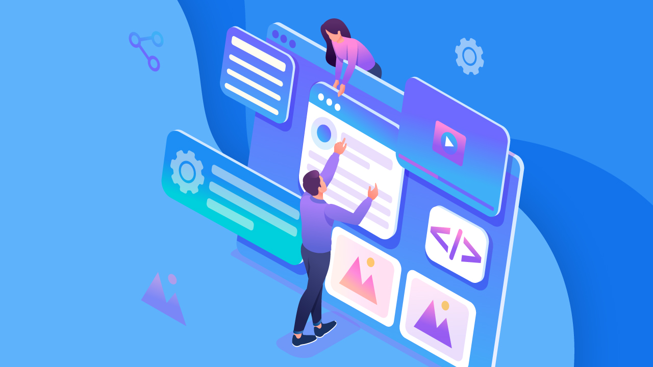 UX and UI Design Trends 2020