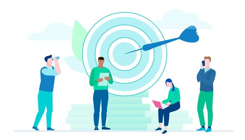 How to define a target audience