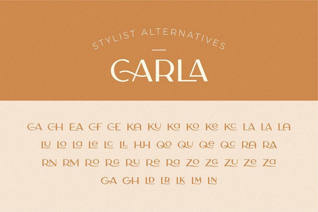 Carla-Sans